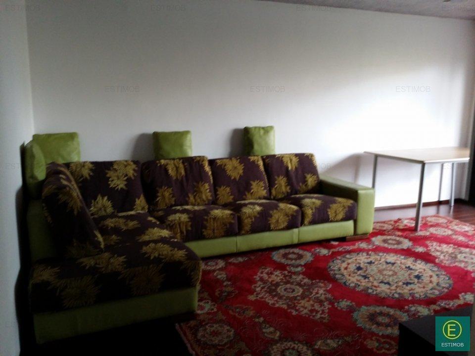 Inchiriere apartament 3 camere Tractorul Brasov