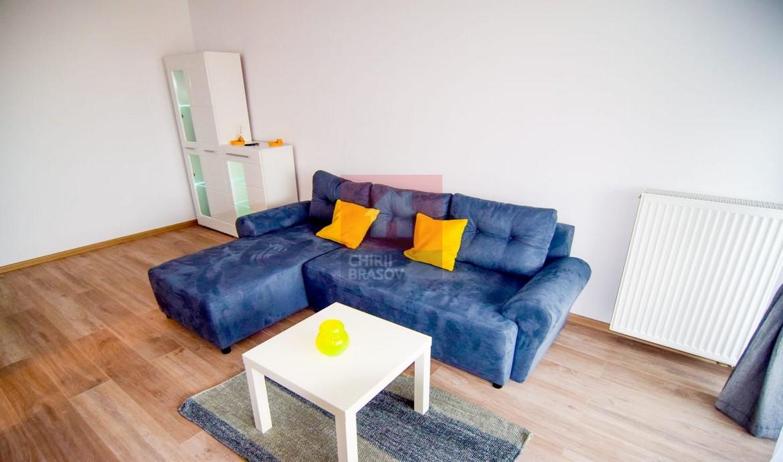 Apartament 2 camere Avantgarden Coresi