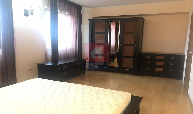 Apartament 2 camere de inchiriat Europe Residence