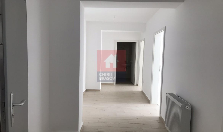 Apartament 3 camere nemobilat Avantgarden3 Brasov