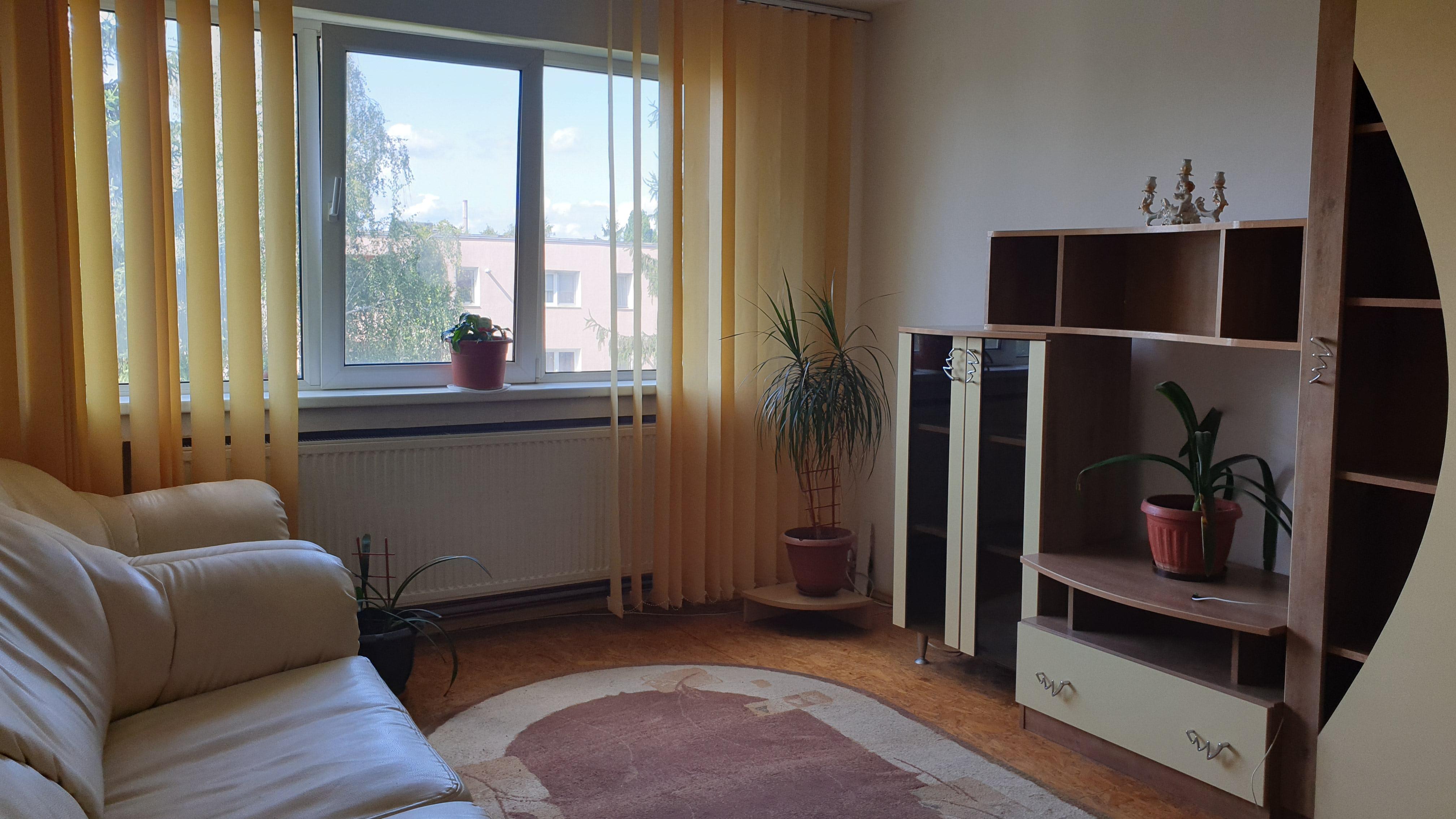 Inchiriere Apartament 3 Camere  Astra