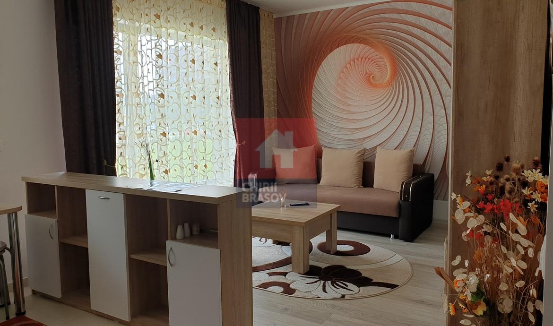 Apartament 2 camere modern  Urban Invest Brasov