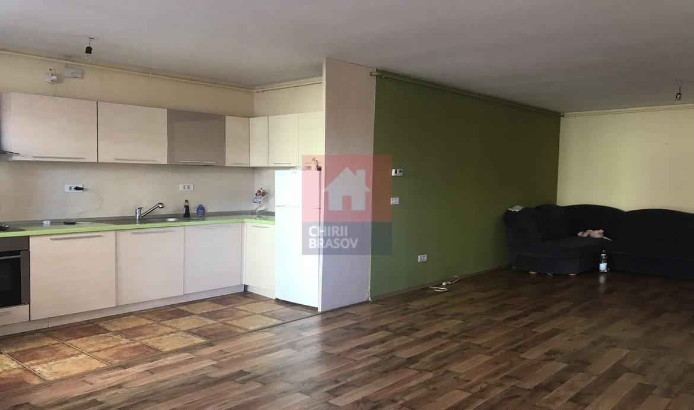 Apartament 2 camere bloc nou Scriitorilor Brasov