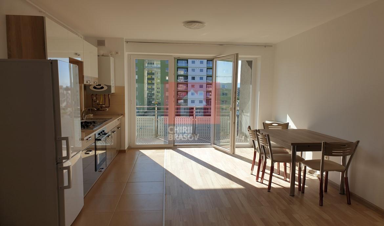 Inchiriere Apartament 3 Camere  CoresiTractorul