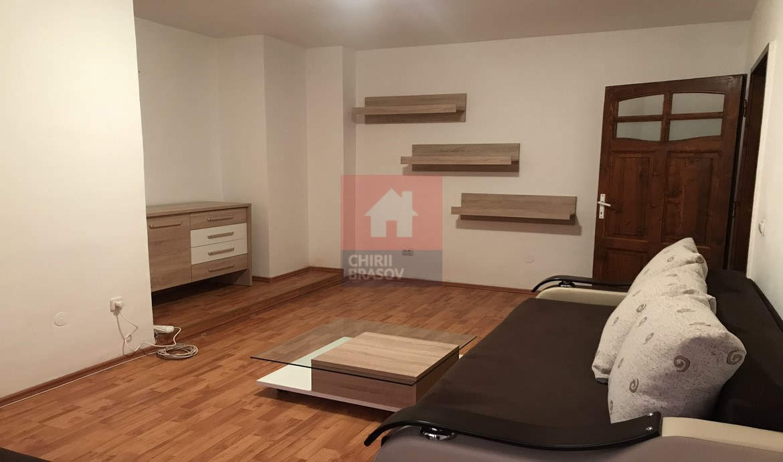 Apartament 2 camere de inchiriat Str Lunga Brasov