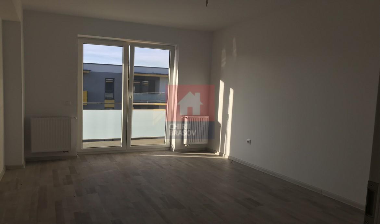 Apartament 3 camere nemobilat Avantgaren3 Brasov