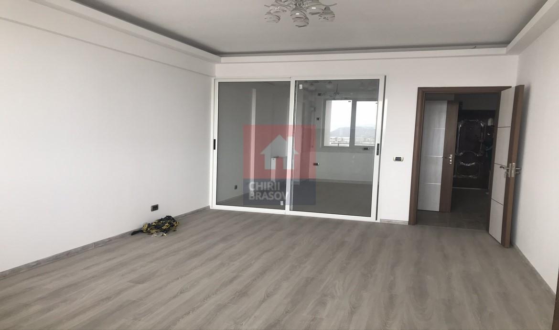 Apartament 3 camere nemobilat Isaran Brasov