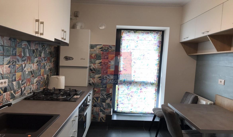 Apartament in Bloc Nou de inchiriat zona Judetean Brasov