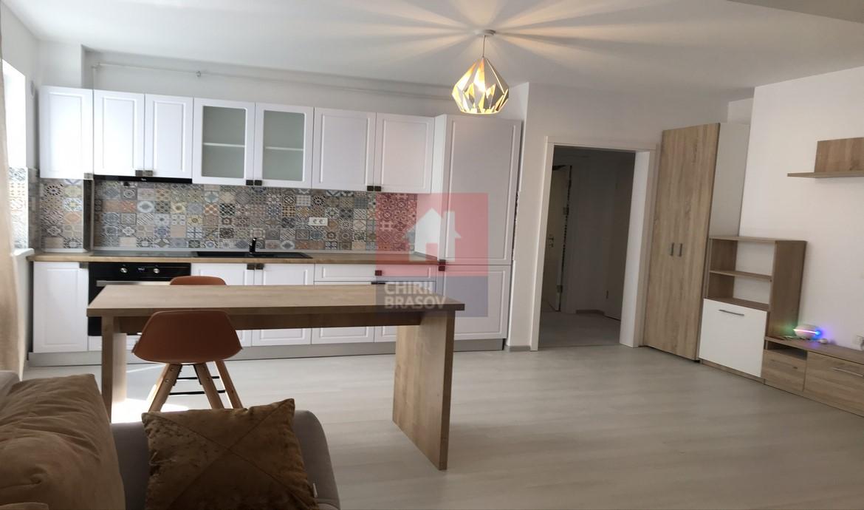 Apartament 2 camere zona Coresi Mall Brasov