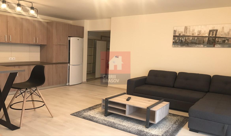 Apartament 3 camere de inchiriat zona Coresi Mall
