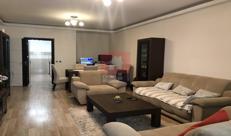 Apartament 2 camere de inchiriat Isaran Brasov