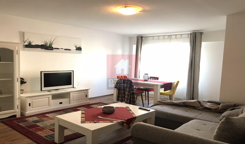 Apartament 2 camere str Toamnei Brasov