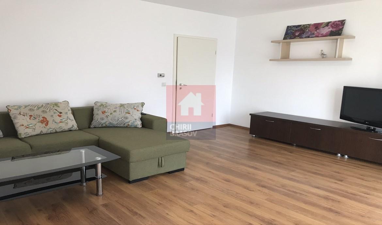 Apartament 2 camere cu gradina Avantgarden3 Brasov