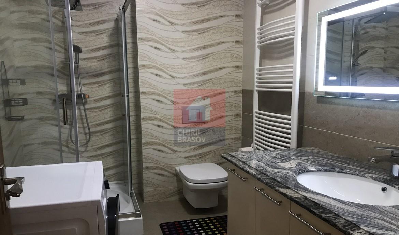 Apartament 3 camere de inchiriat Isaran Brasov