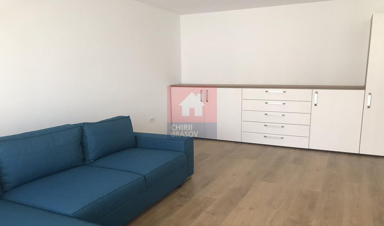 Apartament 2 camere de inchiriat Coresi Brasov
