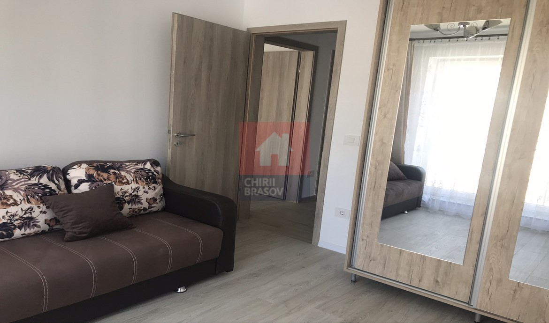 Apartament 3 camere de inchiriat Coresi Brasov