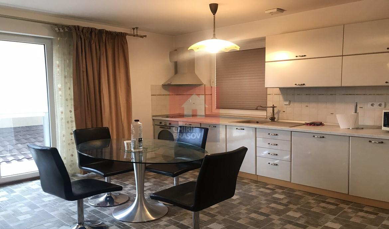 Apartament 2 camere de inchiat zona Centrala Complex Europe Residence Brasov