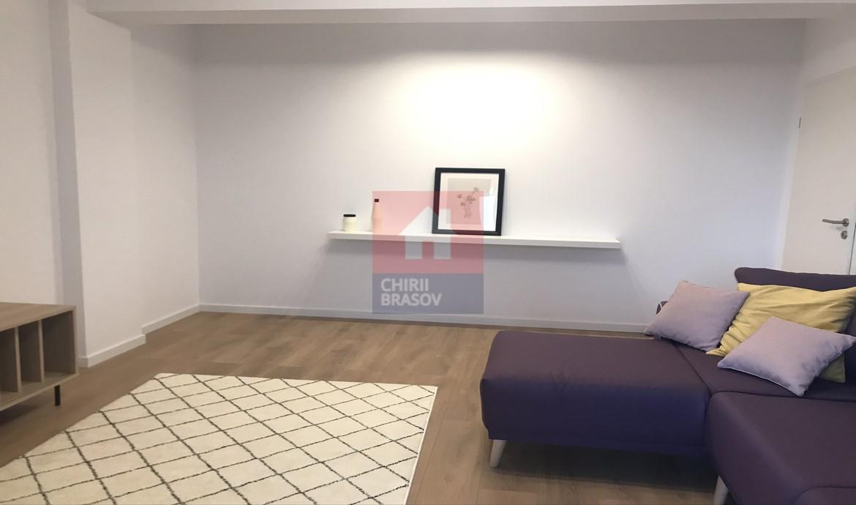Apartament 2 camere de inchiriat Complex Blue Residence Brasov