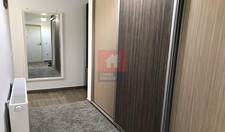Apartament 3 camere de inchiriat Maurer Residence Brasov