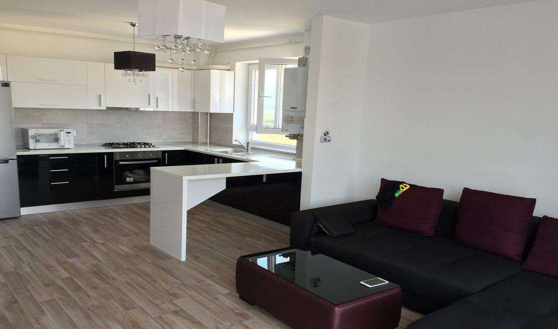 Apartament de inchiriat 3 Camere Avantgarden