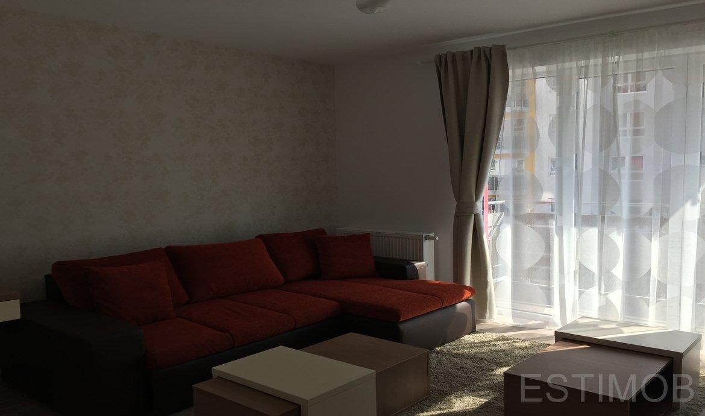 Chirie apartament Avantgarden