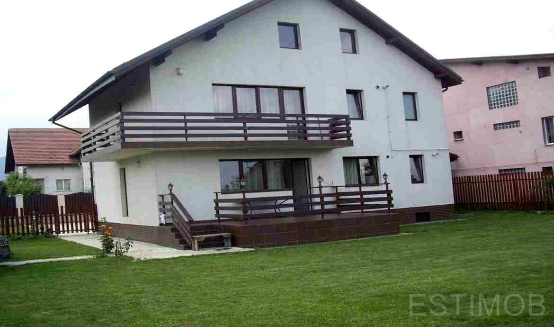 Casa de inchiriat Tractorul Brasov
