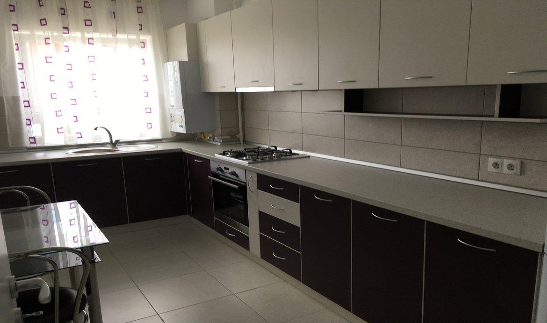 Inchiriez apartament Avantgarden 3 Brasov mobilat complet
